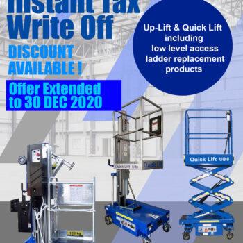 150K Instant Tax Write Off